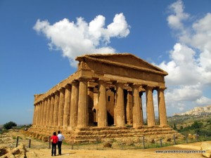 Agrigento's Valley of the Temples (1)