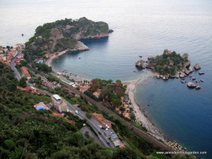 Ionian coastline below Taormina (1)