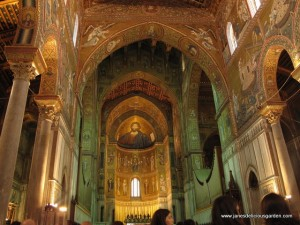 Monreale Cathedral (3)