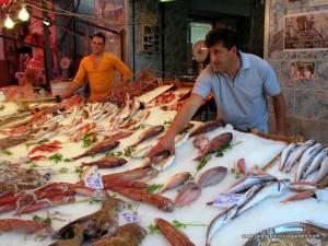 Palermo's Capo street market (4)