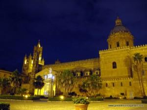 Palermo's Duomo (1)