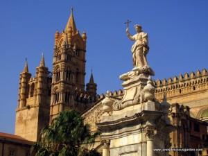 Palermo's Duomo (14)
