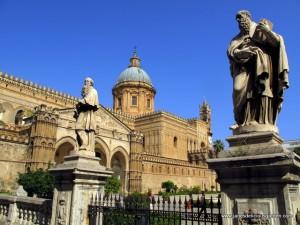 Palermo's Duomo (17)