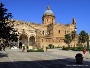Palermo's Duomo (5)
