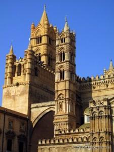 Palermo's Duomo (6)