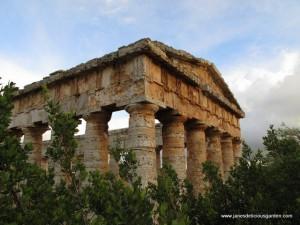 Segesta Doric Temple (1)
