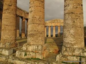 Segesta Doric Temple (10)