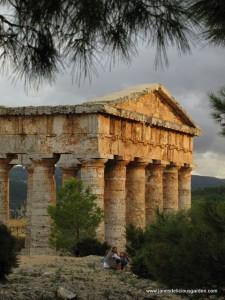 Segesta Doric Temple (14)