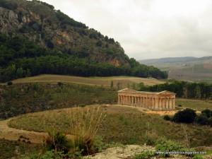 Segesta Doric Temple (3)