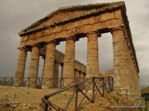 Segesta Doric Temple (9)