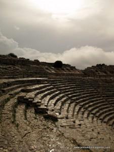 Segesta amphitheatre (10)